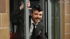 Nacho Guerreros en 'La que se avecina'