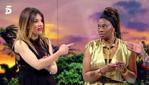 'GH DÚO': La reacción de Carolina Sobe ante las palabras de Nagore Robles