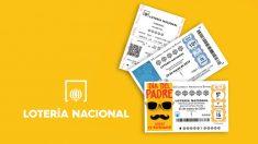 Sorteo Extraordinario Día del Padre 2019 de la Lotería Nacional