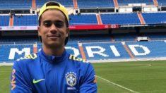 Reinier Jesus, la joya brasileña que podría acabar en el Madrid. (Instagram)