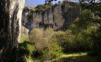 Un escalador fallece al precipitarse en el cañón del río Ubagua de Navarra