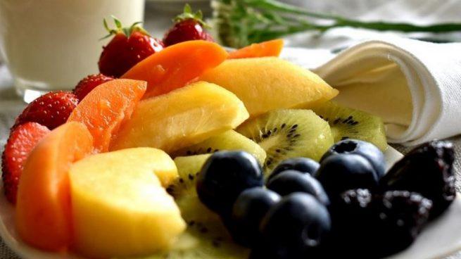 Que alimentos comer para bajar de peso