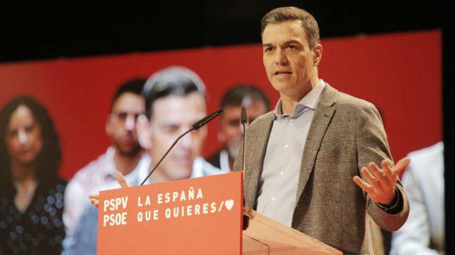 Sánchez sobre «las tres derechas»: «Hay más siglas que ideas, más testosterona que neuronas»