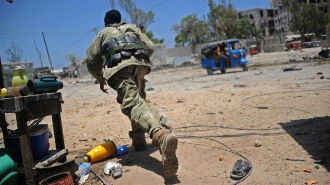 Asesinan a 110 personas en Malí — Masacre en África