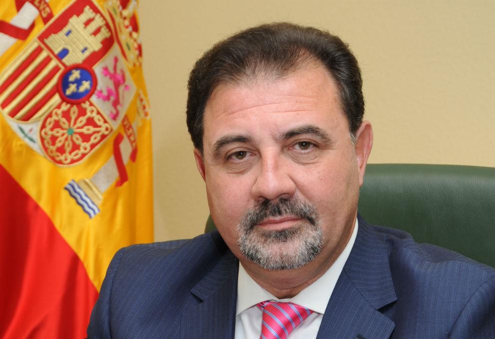 Fernando Castelló, consejero del CSN a propuesta del PP