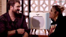 Antonio Orozco muestra su admiración a Karol G de una manera muy especial
