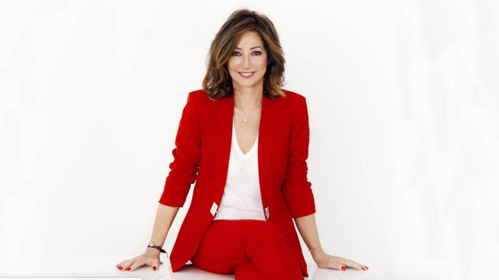 Ana Rosa Quintana dará voz a muchos niños en 'El programa de Ana Rosa'