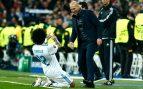 Zidane hace dudar a Marcelo y tiene a la Juve en vilo