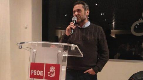 Lorenzo Sánchez Gil.
