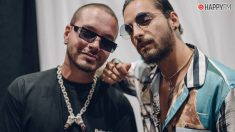 Maluma y J Balvin se lanzan pícaros comentarios en Instagram