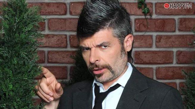 'La que se avecina': Nacho Guerreros (Coque) pensó en dejar la serie por este motivo