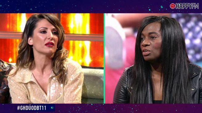 'GH DÚO': Nagore Robles no perdona a Carolina Sobe por esta razón
