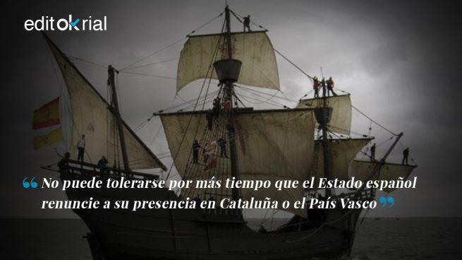 Elcano: recuperar el terreno perdido
