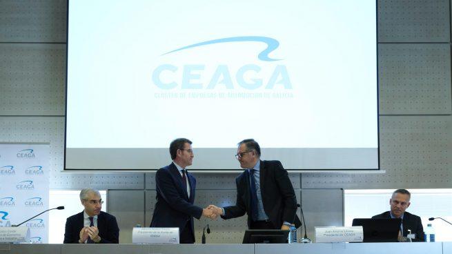 Peugeot Citroën Vigo alerta de «paralización» de la industria si cambia la ley laboral