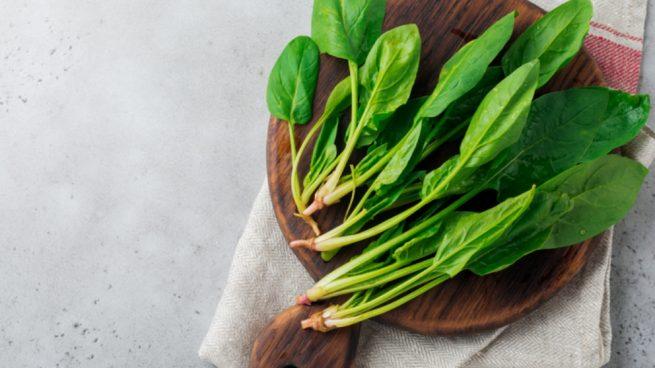 Día Mundial de las Espinacas 2019: 3 recetas fáciles con espinacas que  sorprenden