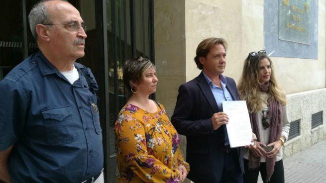 El padre de un Guardia Civil asesinado por ETA será el candidato de Vox al Senado por Mallorca