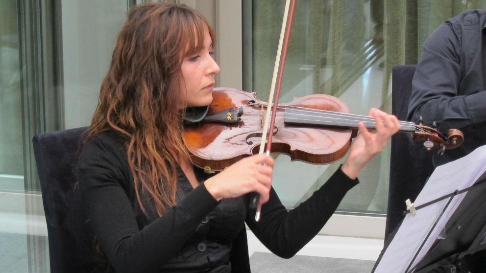 Orquesta Nacional de España. Foto: Europa Press
