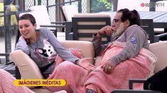María Jesus Ruiz habla sobre Gil Salgado en 'GH DÚO'