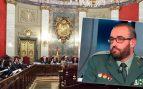 """El camino a la """"insurrección"""" según el teniente coronel Baena"""