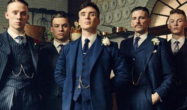 'Peaky Blinders': ¿Cómo surgió la leyenda?