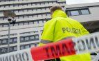 Evacuados seis ayuntamientos alemanes tras recibir amenazas de bomba