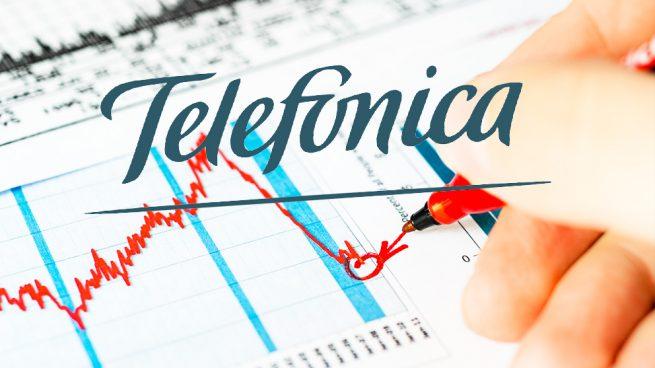 Telefónica quiere vender 50.000 torres de telecomunicaciones en el próximo año
