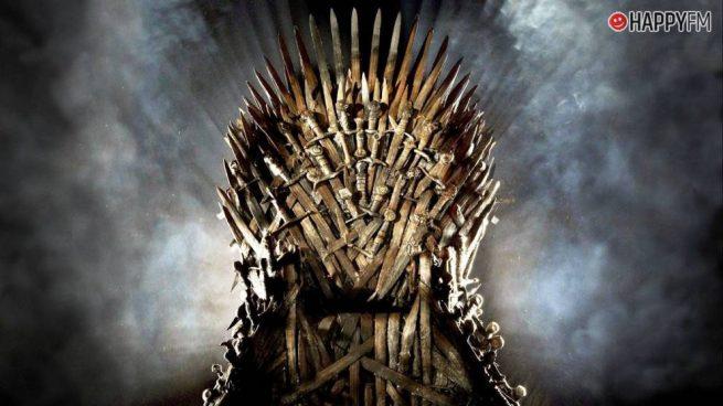 'Juego de Tronos': Han escondido seis tronos en todo el mundo, ¿te animas a encontrarlos?