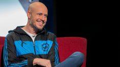 Guille Milkyway presenta el nuevo disco de La Casa Azul 'La gran esfera' en 'Atención Obras'