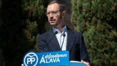 Javier Maroto. Foto: Europa Press
