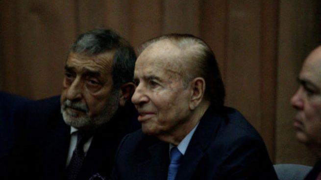 Condenan al expresidente de Argentina a tres años de prisión por malversación