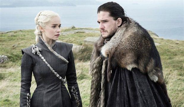 HBO libera tres teasers del final de