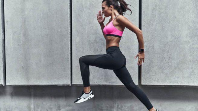 ejercicios de alta