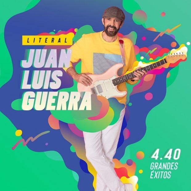 Juan Luis Guerra vuelve a España en junio con una gira que recalará en cuatro ciudades españolas