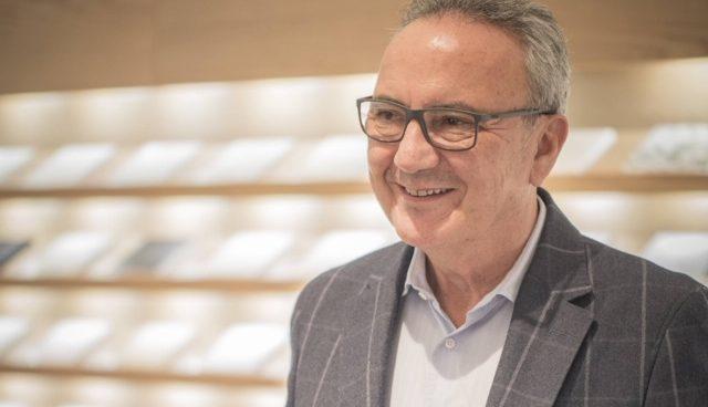 Grupo Cosentino alcanza los 984,5 millones de euros de facturación en 2018