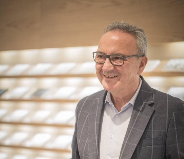 Francisco Martínez Cosentino