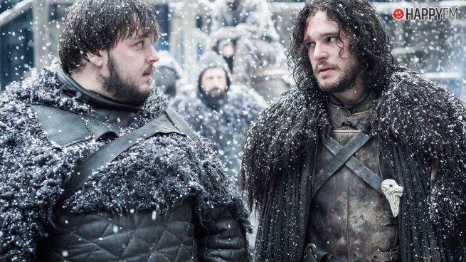 HBO libera enigmático adelanto de Game of Thrones con Winterfell en ruinas