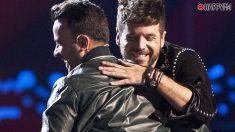 'La Voz': Luis Fonsi y el reto en directo a Pablo López que dejó sin palabras a todos