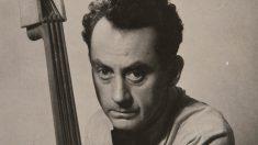 Man Ray. Retrato en la Fundación Canal