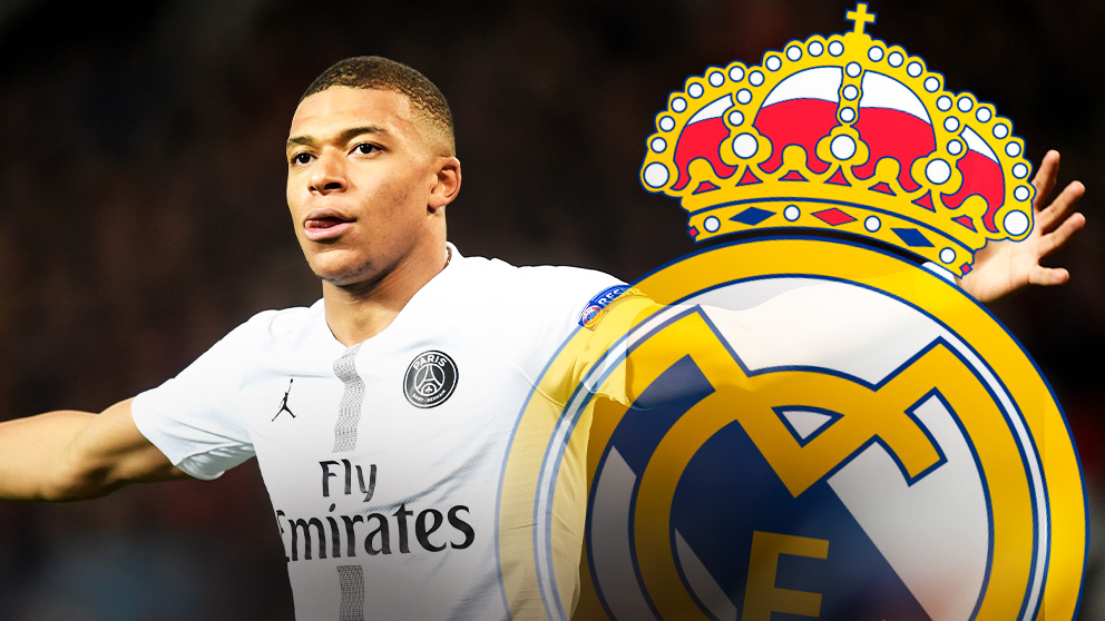 Mbappé sigue siendo el objetivo número 1 del Madrid.