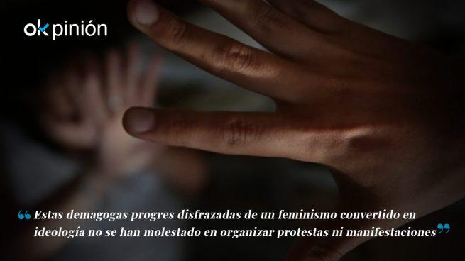 Violaciones de migrantes africanos a niñas españolas: ¿no hay manifa progre?