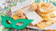 Carnavales 2019: 5 recetas típicas de Carnaval