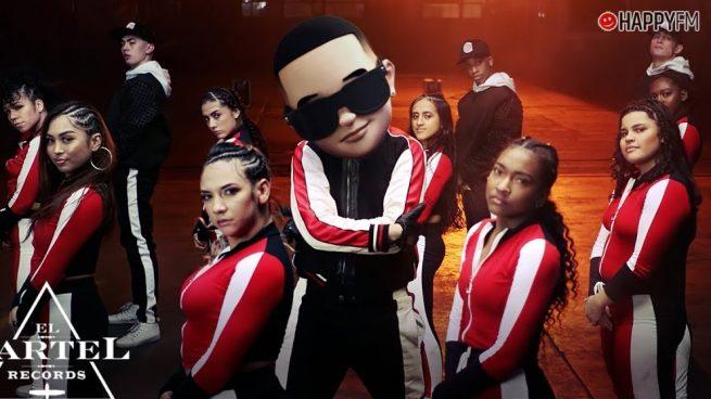 La sorprendente historia que esconde 'Con calma' de Daddy Yankee