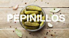 El pepinillo es un alimento versátil, pues combina con muchos otros ingredientes.
