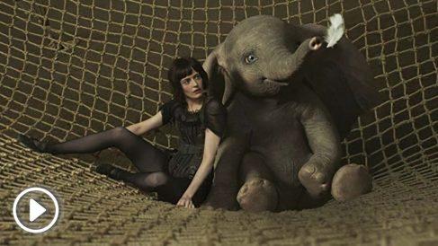 Dumbo. Foto: Europa Press