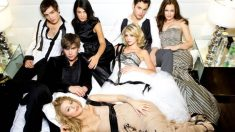 Series adolescentes – Gossip Girl