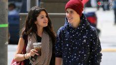 Selena y Justin