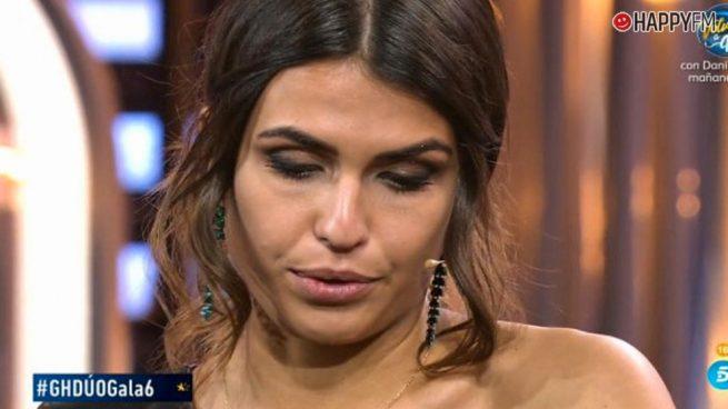 'GH DÚO': Antonio Tejado y Sofía Suescun, el duelo más esperado