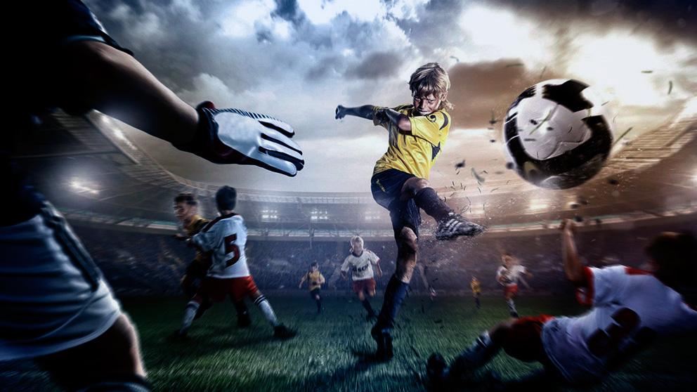 Tordesillas será el escenario de la Champions del fútbol benjamín.