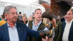 El presidente del Gobierno de Cantabria, Miguel Ángel Revilla. Foto: Europa Press