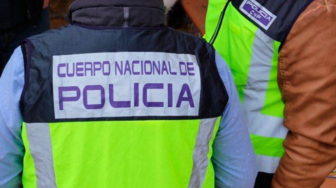 Policia Nacional @Getty